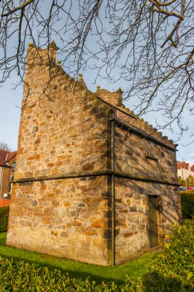 Westquarter Dovecot History Travel And Accommodation