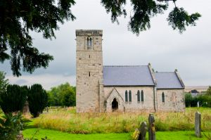 Wharram-le-Street Church