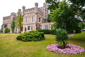 Whitstable Castle History Visiting Historic Kent Guide