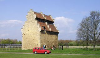 Willington Dovecote and Stables