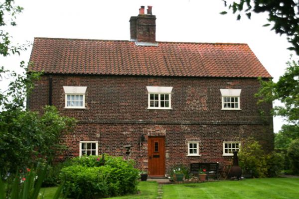 Willoughby Lincolnshire Captain John Smith S Birthplace