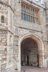Windsor Castle, Henry VIII Gate