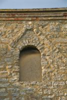 Saxon window