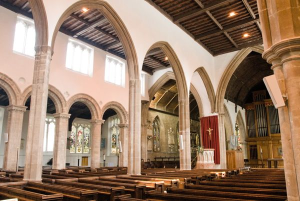Wisbech Church Cambridgeshire Travel Guide