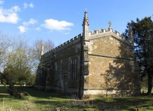 Withcote Chapel