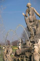 The Perseus and Andromeda Fountain