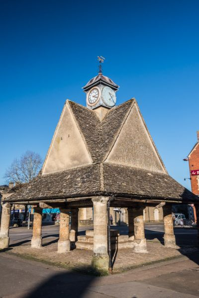 Witney Oxfordshire Historic Oxfordshire Guide