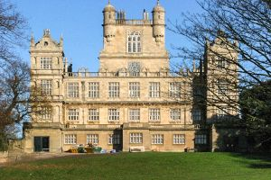Wollaton Hall and Natural History Museum