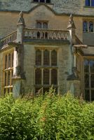 Woodchester Mansion, Chapel exterior
