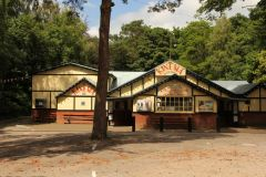 Woodhall Spa, Kinema in the Woods (c) Richard Croft