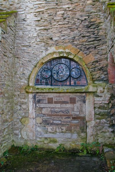 Wootton Wawen, St Peter's Church photo, Saxon door