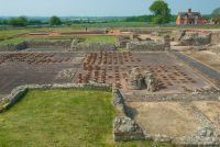 Wroxeter Roman City, Site overview