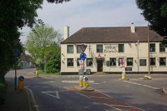 Yapton, The Olive Branch (c) Stephen McKay