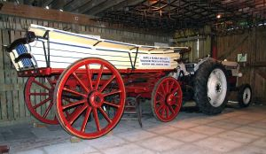 Yorkshire Museum of Farming