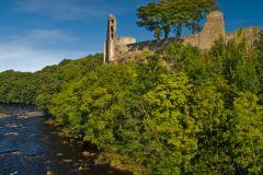 Barnard Castle History