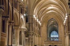 Canterbury Cathedral Visitor Guide