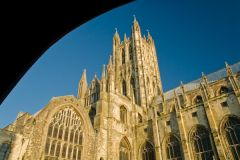 Canterbury Cathedral Precinct Visitor Guide