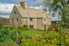 The Washingtons of Sulgrave Manor