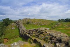 Hadrian's Wall Attractions
