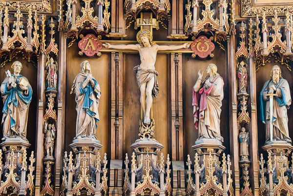 Boston Stump, Lincolnshire