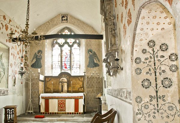 Chancel repair liability: The ancient law that could hit ...