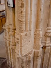 The Latimer/Ridley trial pillar