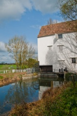 Lode Mill