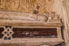 Richard Harford effigy