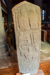 The Aldbar Stone