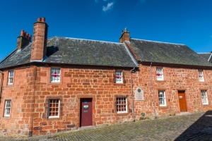 Burns House Museum