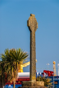 The Campbeltown Cross