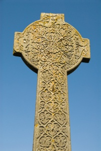 The cross head