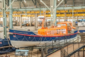 The RNLI lifeboat Collection