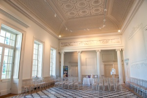 The Robert Adam Hall