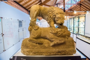 The Corbridge Lion