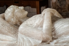 Lady Methuen effigy