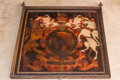 William and Mary coat of arms