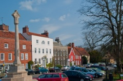 Dedham High Street