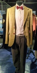 Matt Smith (11th Doctor) outfit