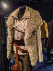 River Song's costume