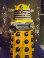 The latest Dalek threat