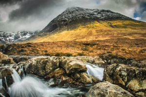 Fairy Pools, GlenBrittle