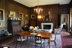 Gunby Hall History Travel And Accommodation Information