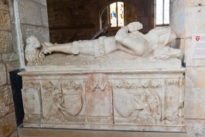 Sir Richard Redman (d. 1426)