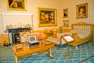 Queen Victoria's Bedroom