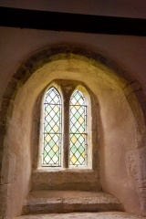 13th century window