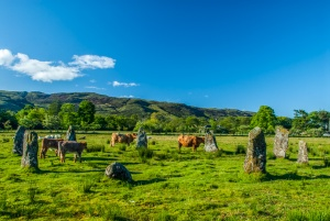 Lochbuie Stone Circle