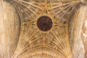 The tower vaulting