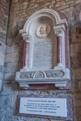 William Penny Brookes memorial