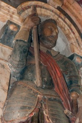 Sir John Northcott effigy